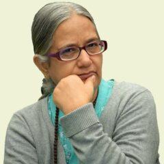 Anita Nautiyal
