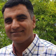Khursheed Alam Chandio